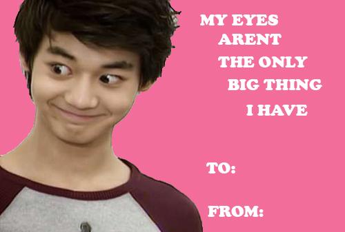 Valentine Cards Bot
